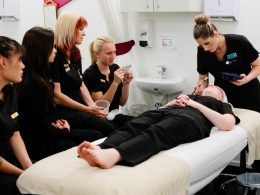 Diploma for Beauty Therapy