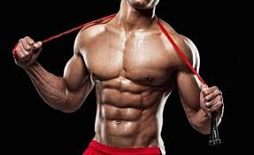 Certain Potent Anabolic Agents