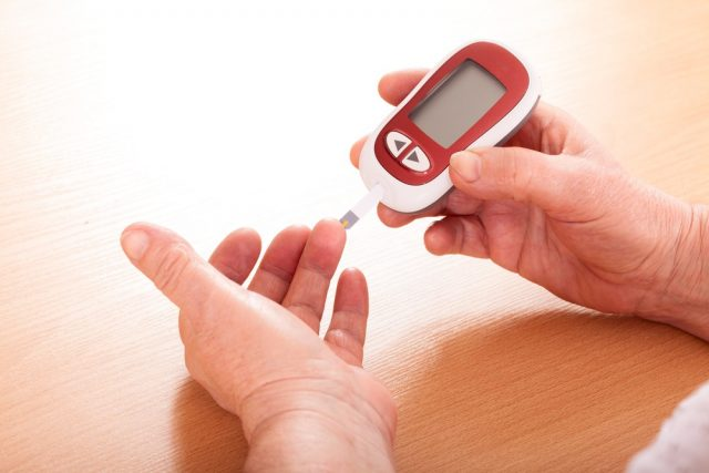 Trying to manage your diabetes