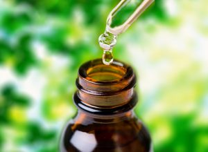 acid reflux with essential oils