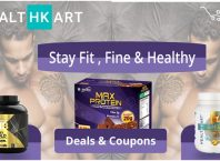 HealthKart Products
