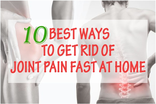 Joint pains