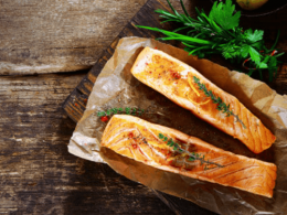 Going Pescatarian: How It Can Help Your Body