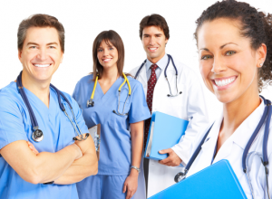 Healthcare Job Vacancies