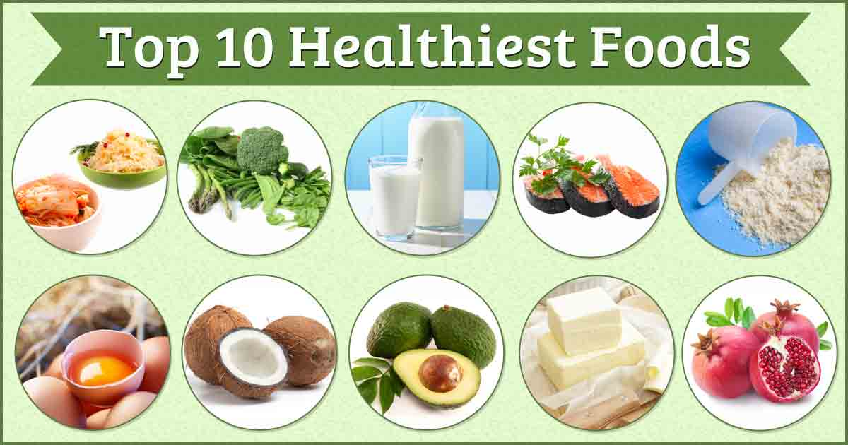 Find Out The Best Healthy Foods Here Health Care