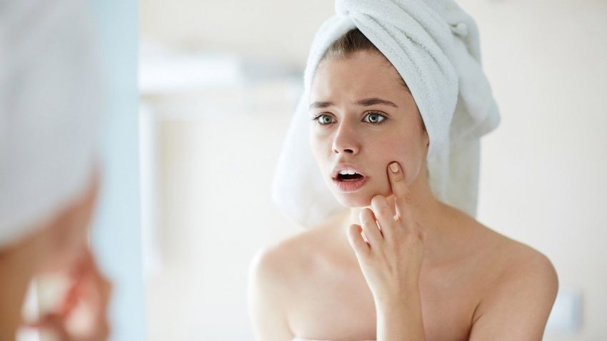 Skincare Myths and Facts