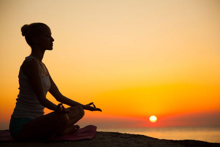 TAO Meditation