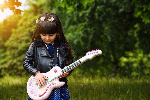 muzikkon guitar