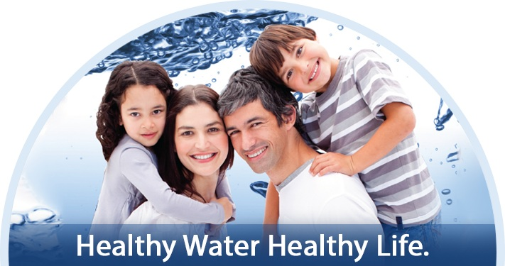 clean water healthy life