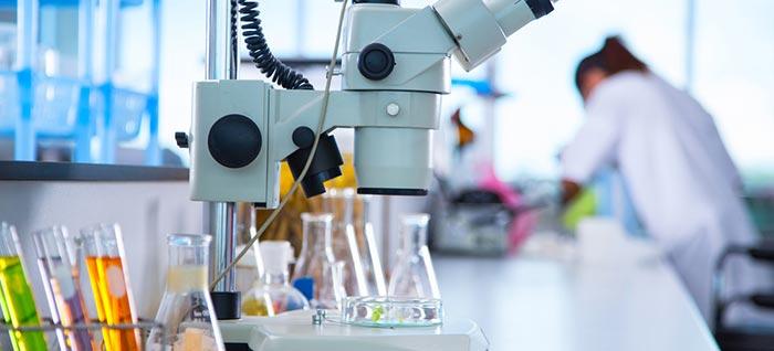Maintenance of the Laboratory Equipment