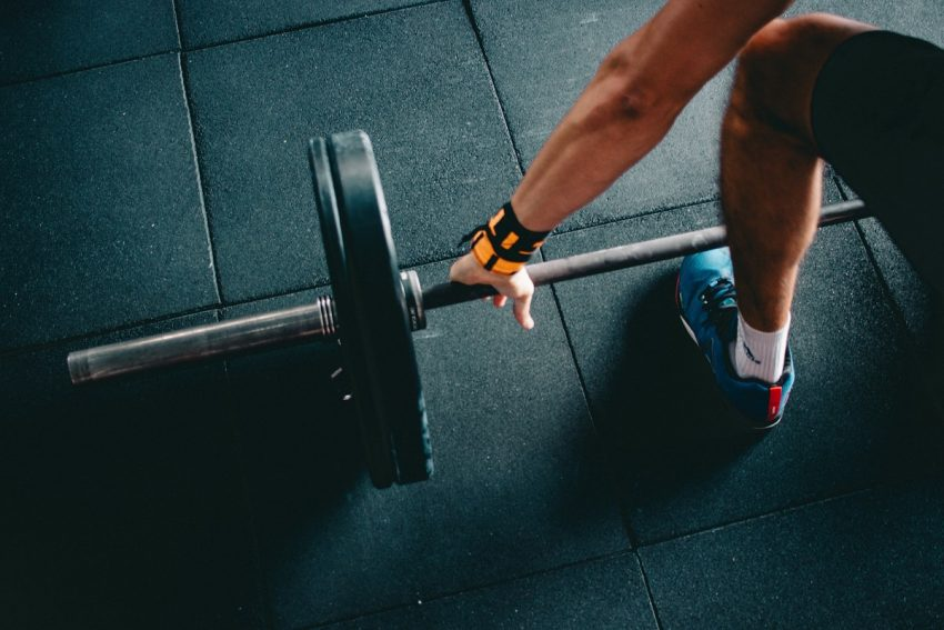 Strength Training 101: How to Lift Weights Properly