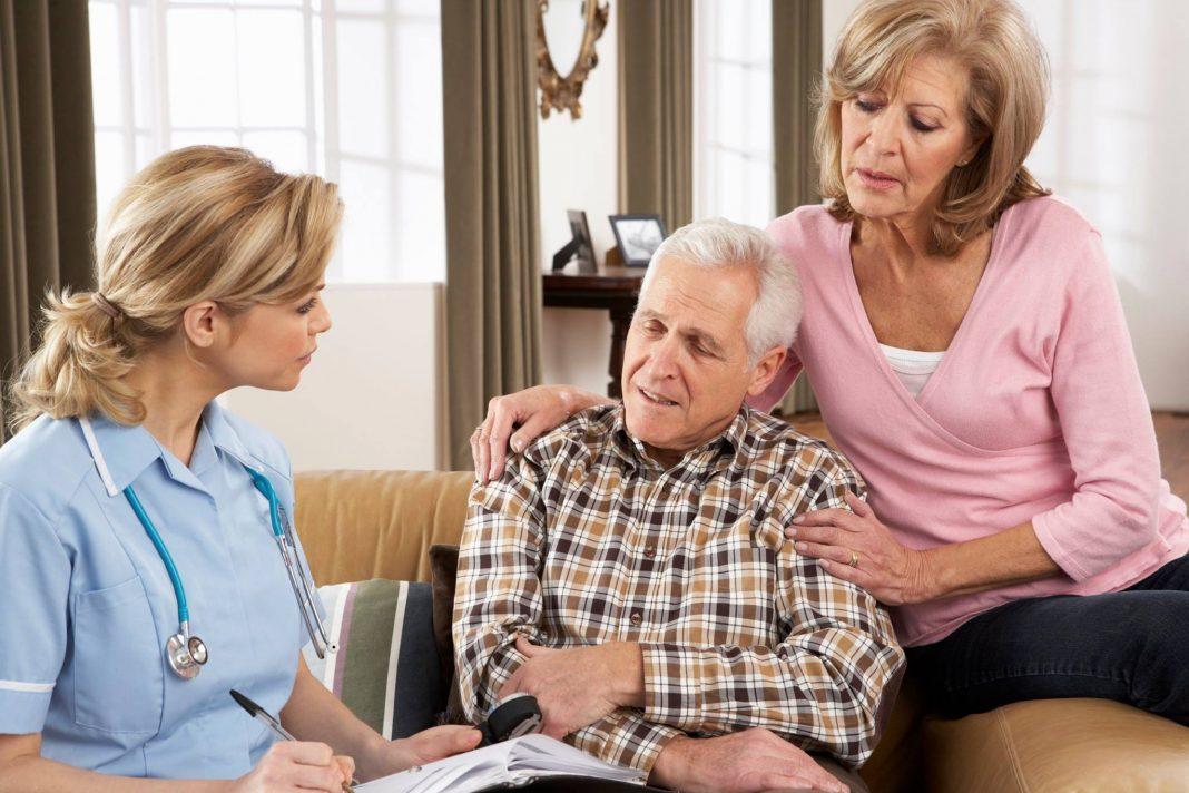 dementia patients
