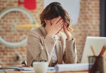 How can Stress Degrade your Healthy Lifestyle?