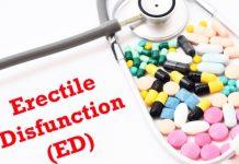 ED symptoms
