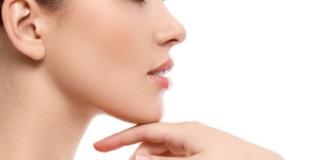 double chin in ludhiana