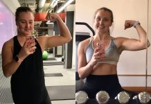 Lean Muscle Mass vs Losing Weight