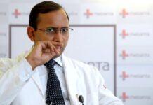 Dr Atma Bansal