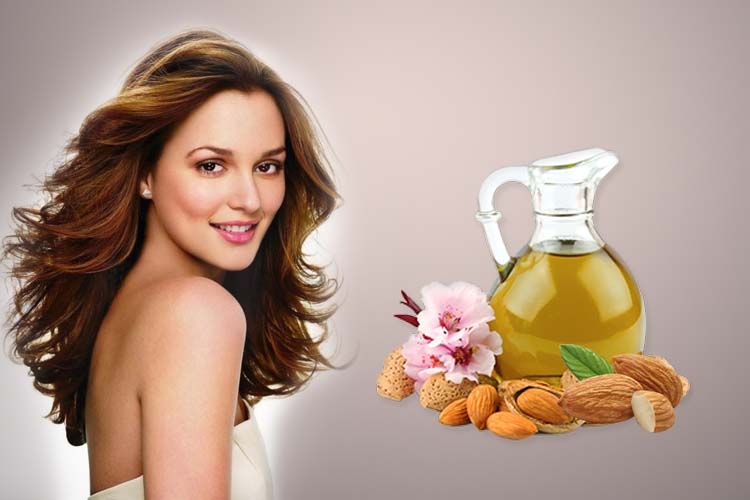 Beauty And Health Benefits Of Almonds