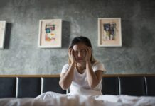 7 Tips for Falling Asleep When You're Stressed About Literally Everything