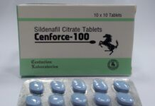 Cenforce Soft Tabs