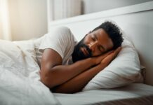 Top 10 Health Benefits of a Good Night's Sleep