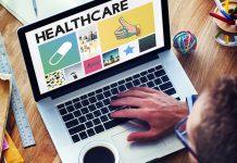 Healthcare Web Design Important Key Steps To Develop