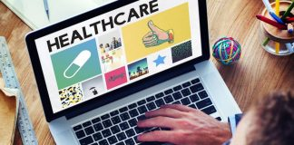 Healthcare Web Design Important Key Steps To Develop