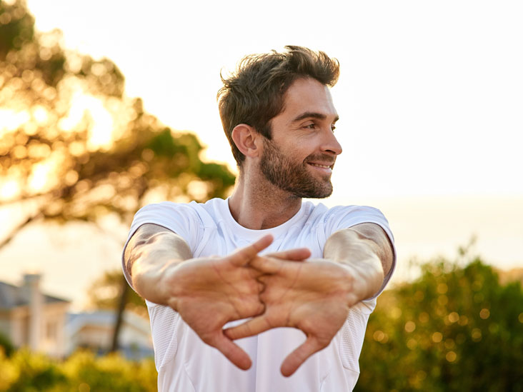 Testosterone Information For Men