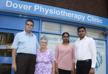 Dover Physiotherapy Clinic