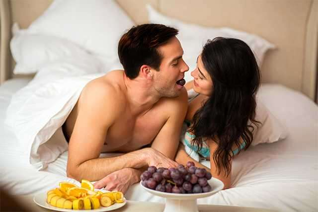 Fruits That Will Improve Your Love Life