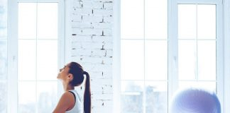 The Power of Yoga for Glowing Skin